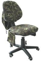 Стілець крісло для дітей і підлітків AMF Скаут