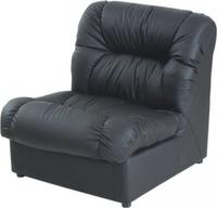 офісний диван Візит одинарний модуль