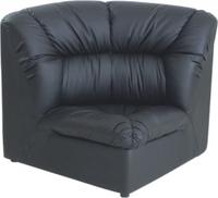 офісний диван Візит кутовий модуль