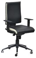 крісло Спейс алюм HB
