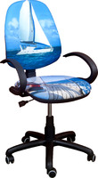 Крісло Поло 50 АМФ-5 Дизайн №18 Яхта