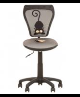 Крісло Ministyle GTS P CAT GREY (Міністайл Кот сірий)