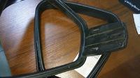 Пластиковий підлокітник forex