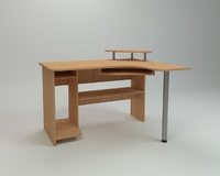 стол компьютерный СУ-7