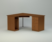 стол компьютерный СУ-9
